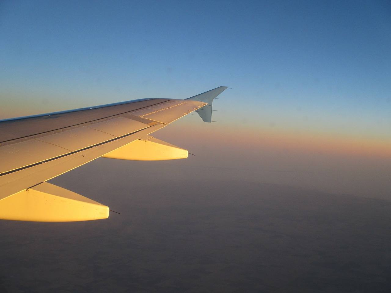 Air Travel Pregnancy First Trimester