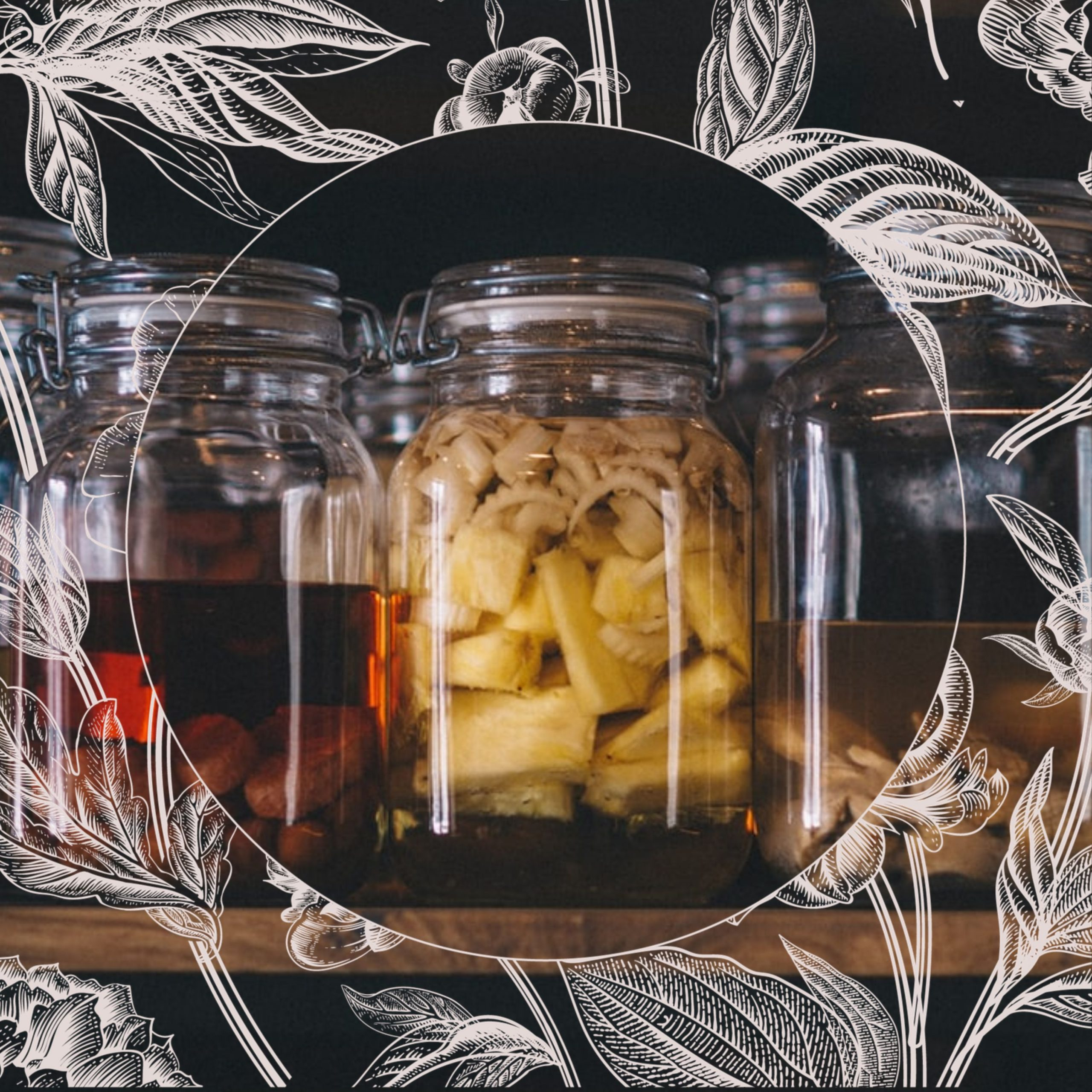 the herbal clinician's apothecary